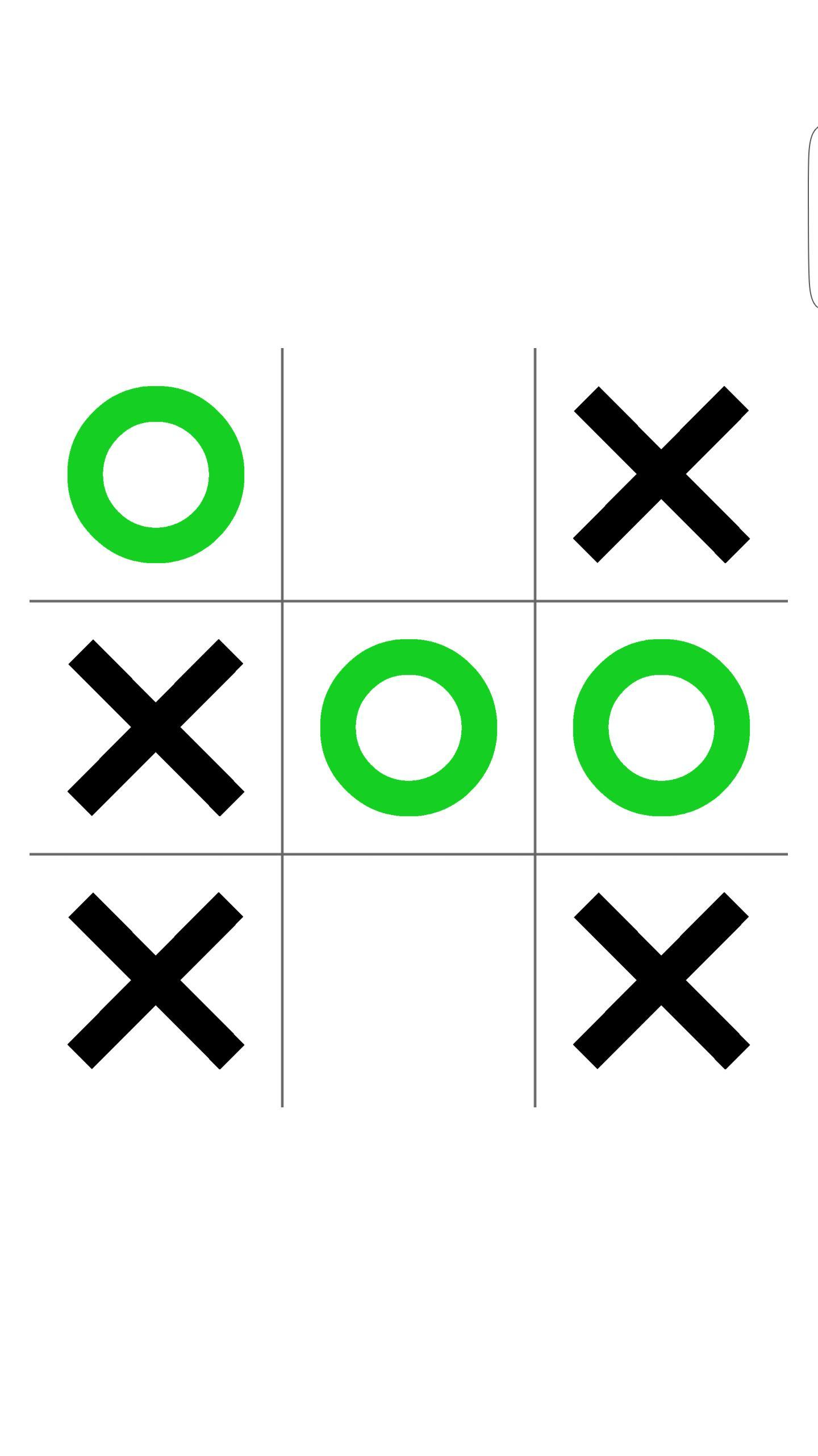 XO لعبة اكس او 1.0 Screenshot 2