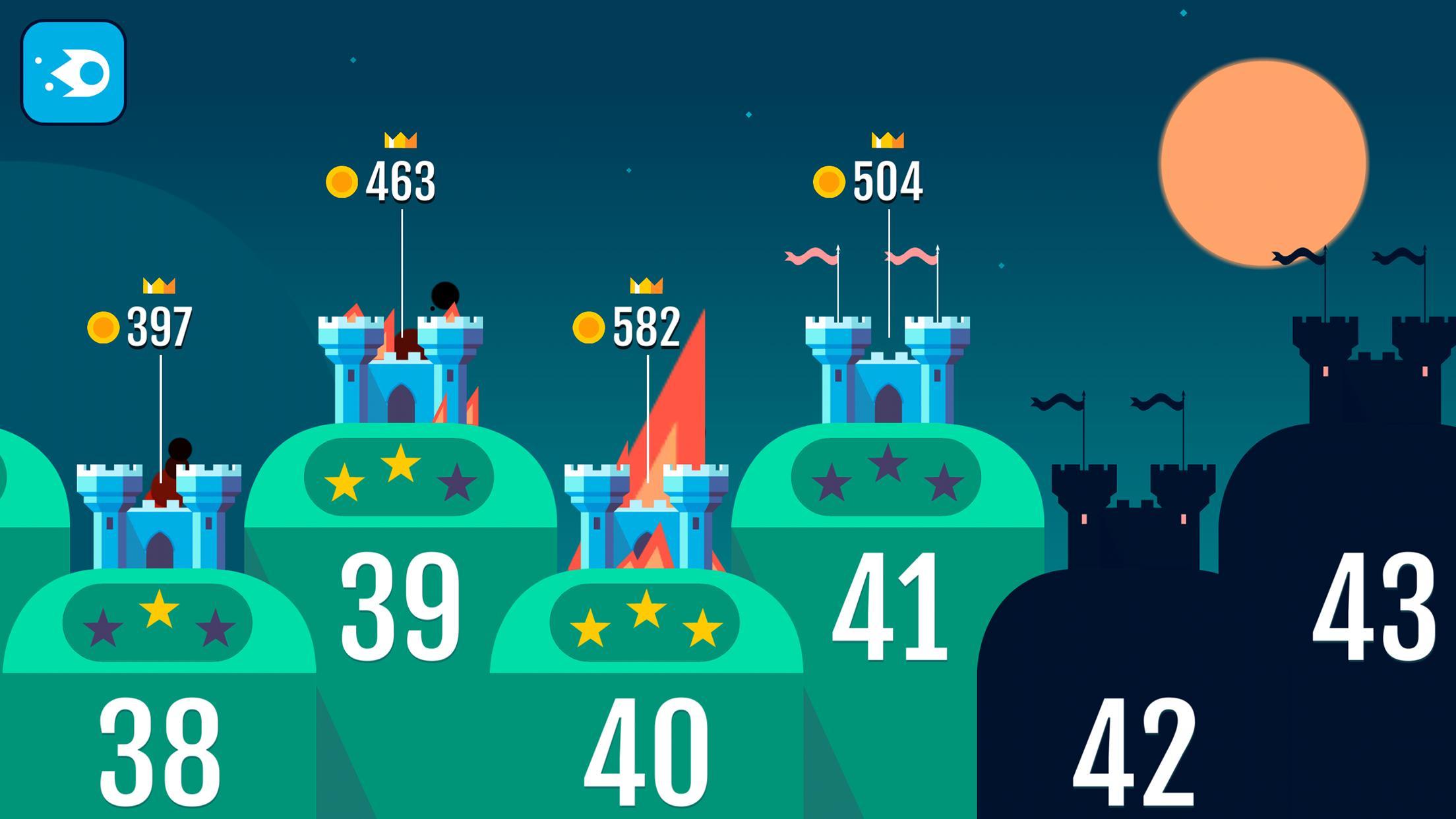 Drag'n'Boom 1.1.1 Screenshot 3