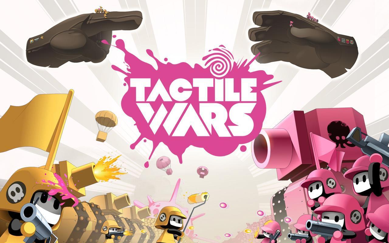 Tactile Wars 1.7.9 Screenshot 11
