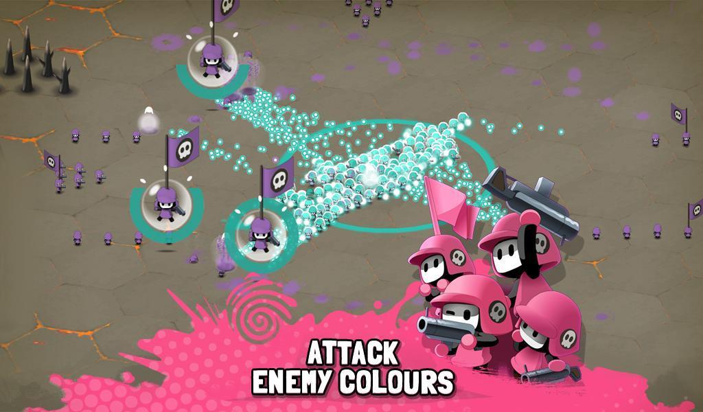 Tactile Wars 1.7.9 Screenshot 13