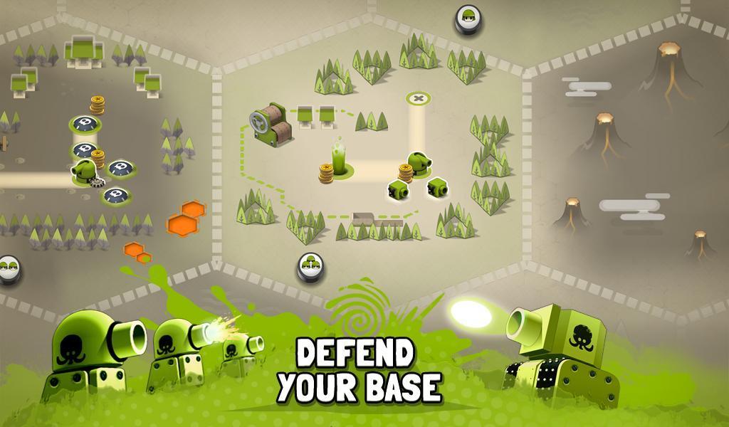 Tactile Wars 1.7.9 Screenshot 15