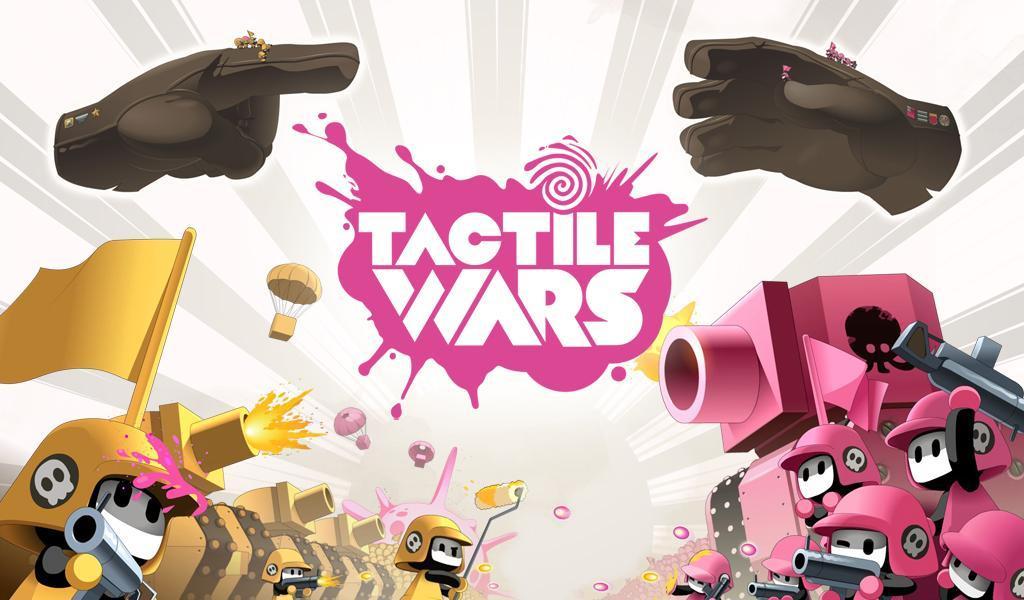 Tactile Wars 1.7.9 Screenshot 17