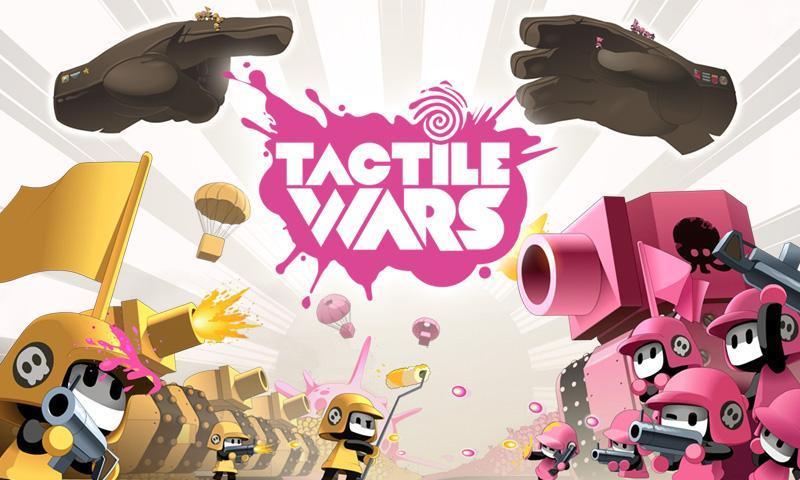 Tactile Wars 1.7.9 Screenshot 5