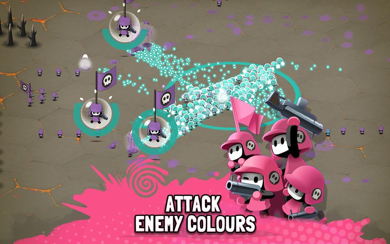 Tactile Wars 1.7.9 Screenshot 7