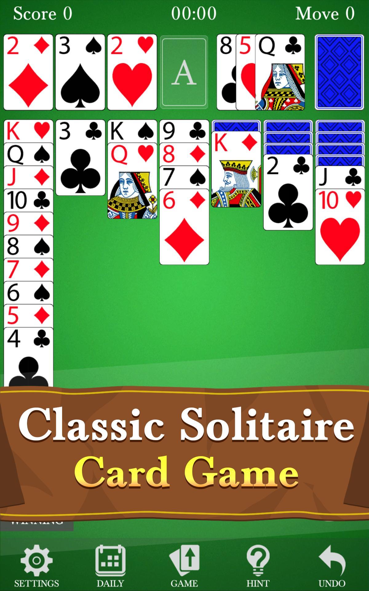 Classic Solitaire 2.0.6 Screenshot 8