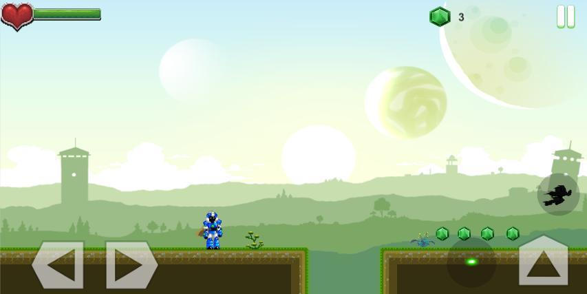 Blast Guardian 1 Screenshot 1