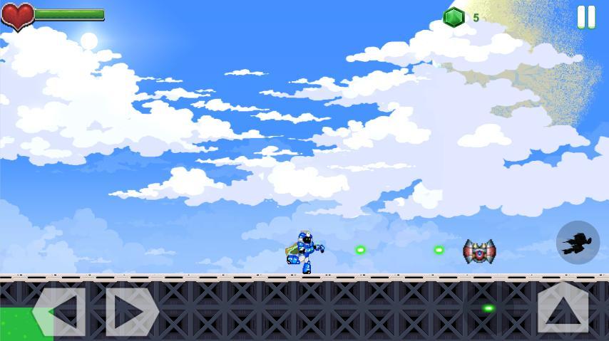 Blast Guardian 1 Screenshot 2