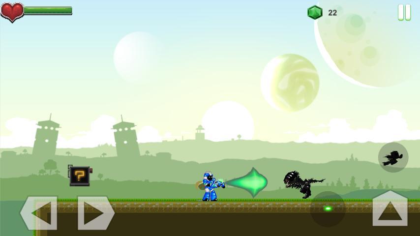 Blast Guardian 1 Screenshot 3