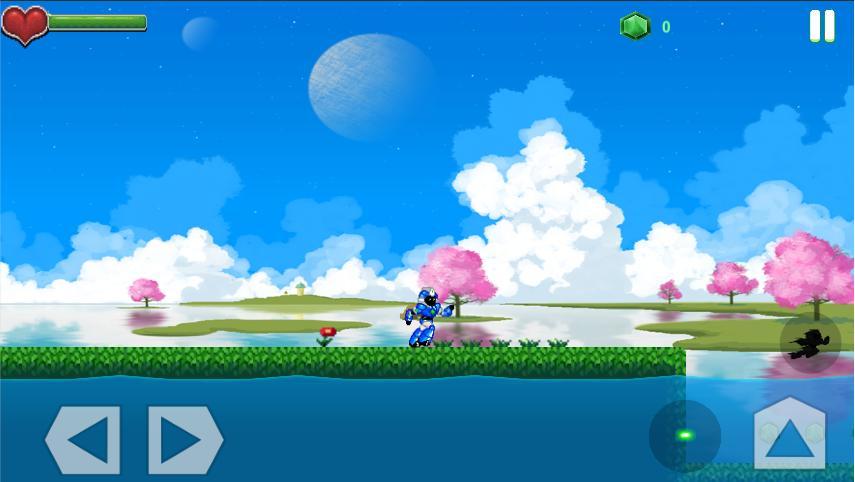 Blast Guardian 1 Screenshot 5