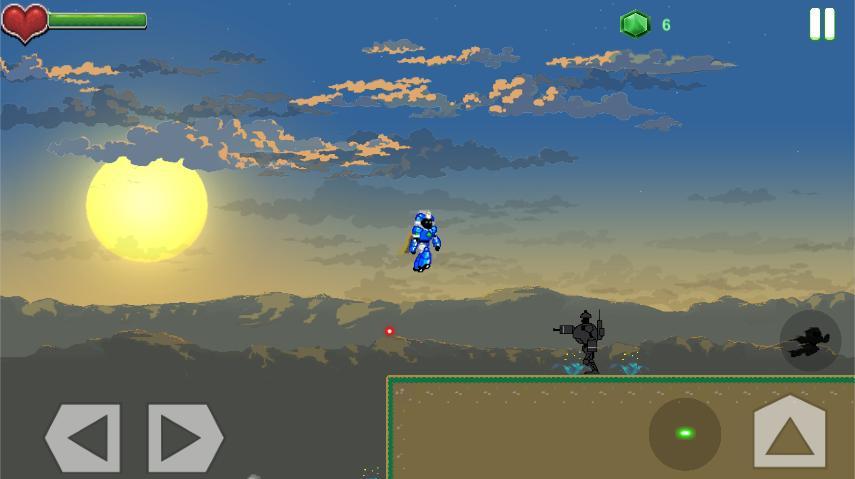 Blast Guardian 1 Screenshot 6
