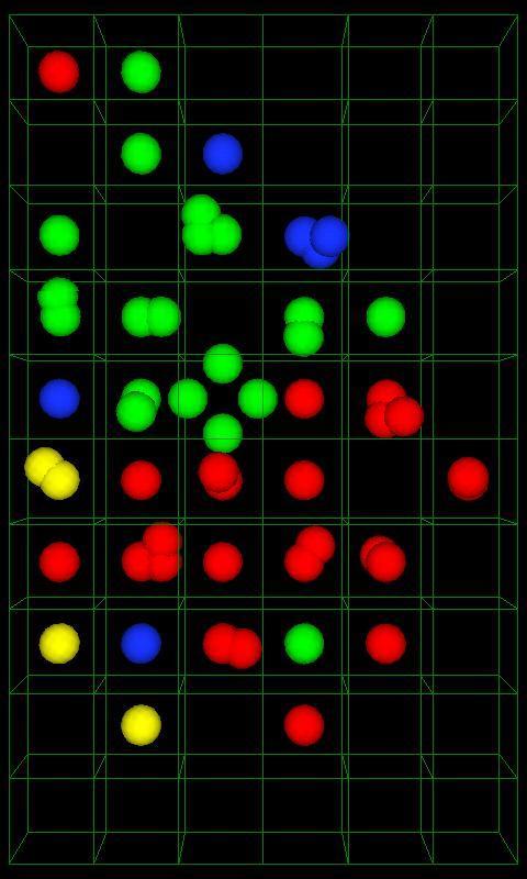 Chain Reaction 1.9 Screenshot 2