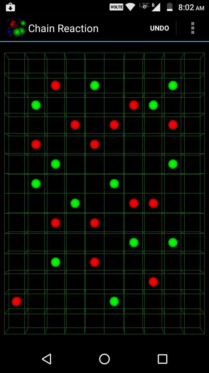 Chain Reaction 1.9 Screenshot 21