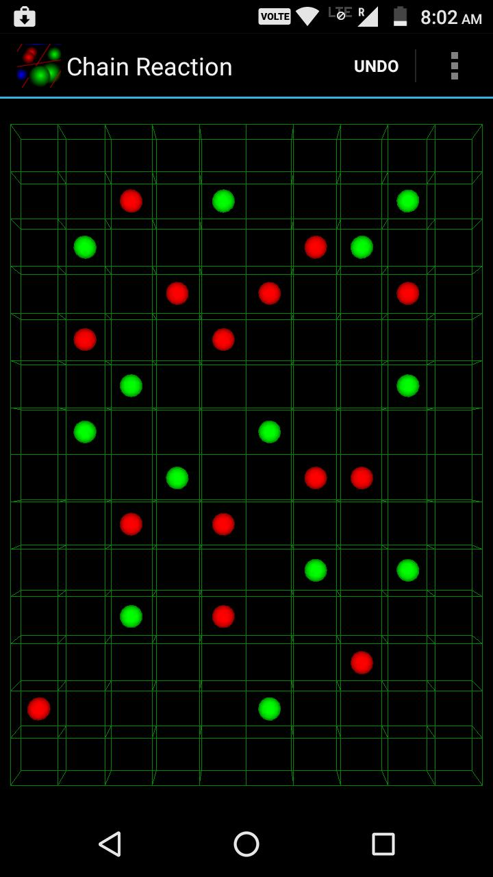 Chain Reaction 1.9 Screenshot 5