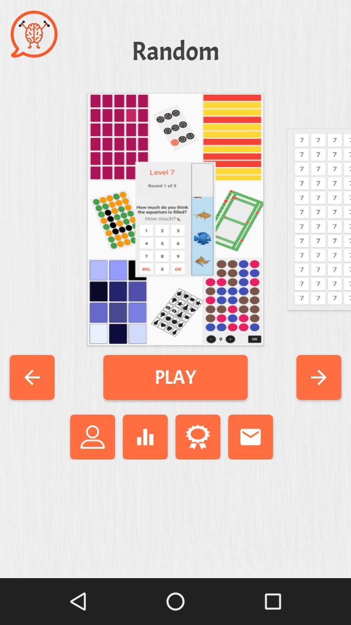 Skillz Logic Brain Games 5.2.2 Screenshot 1