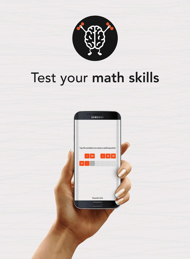 Skillz Logic Brain Games 5.2.2 Screenshot 5