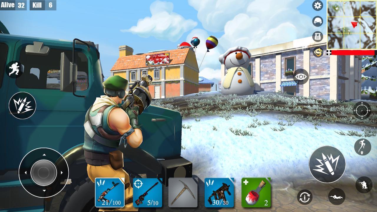 Battle Destruction 1.0.6 Screenshot 2