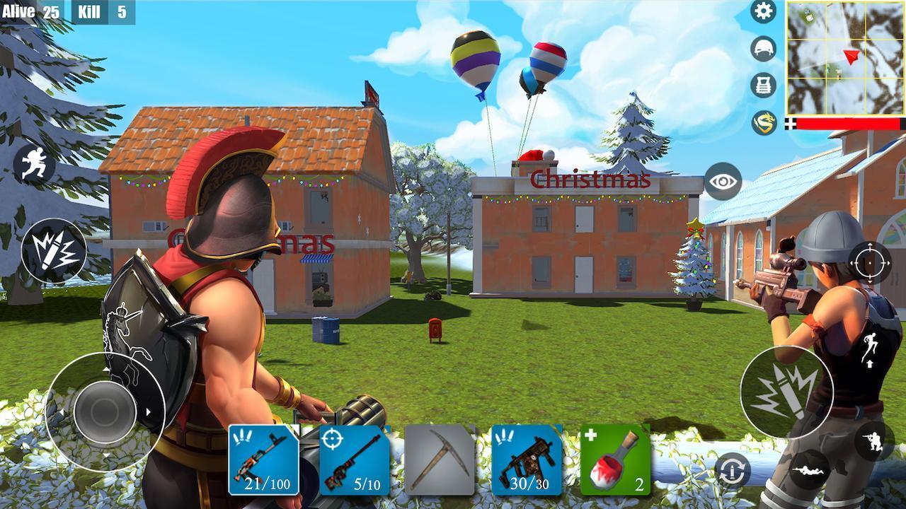 Battle Destruction 1.0.6 Screenshot 4