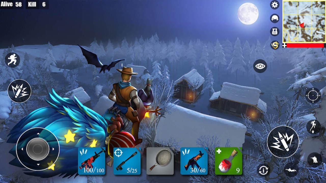 Battle Destruction 1.0.6 Screenshot 5