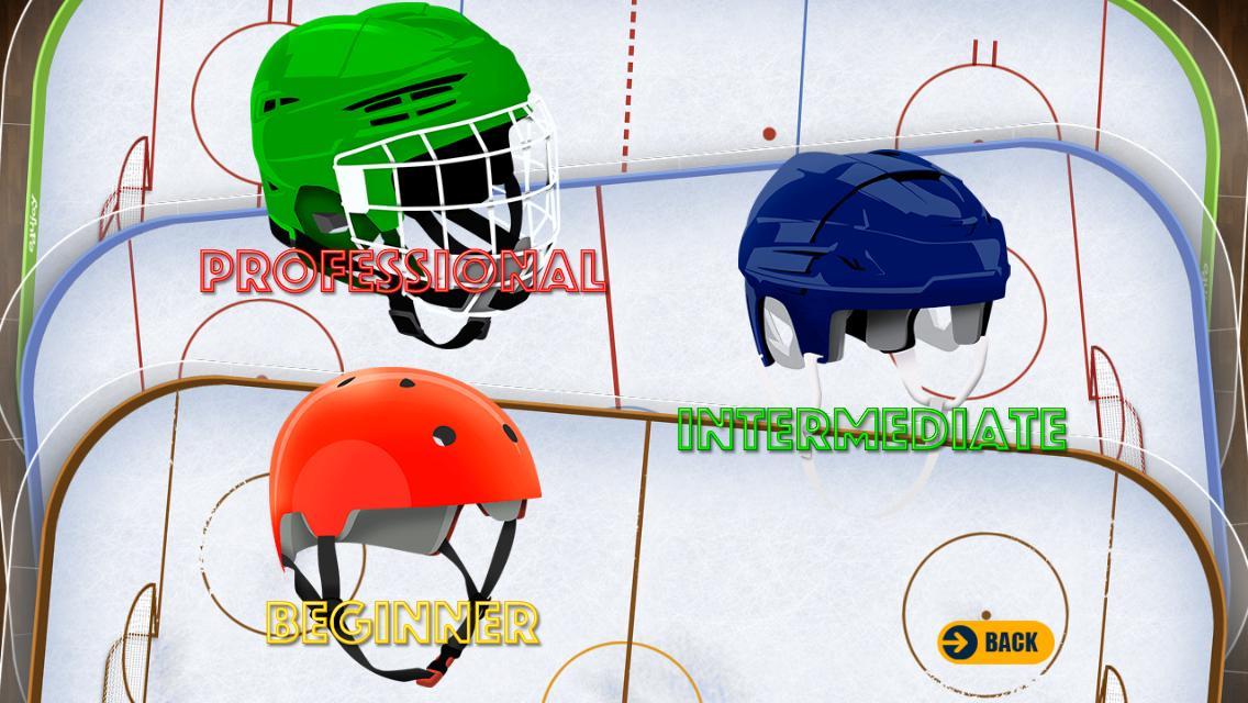 Ice Hockey League FREE 2.1 Screenshot 10