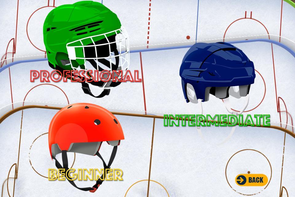 Ice Hockey League FREE 2.1 Screenshot 3