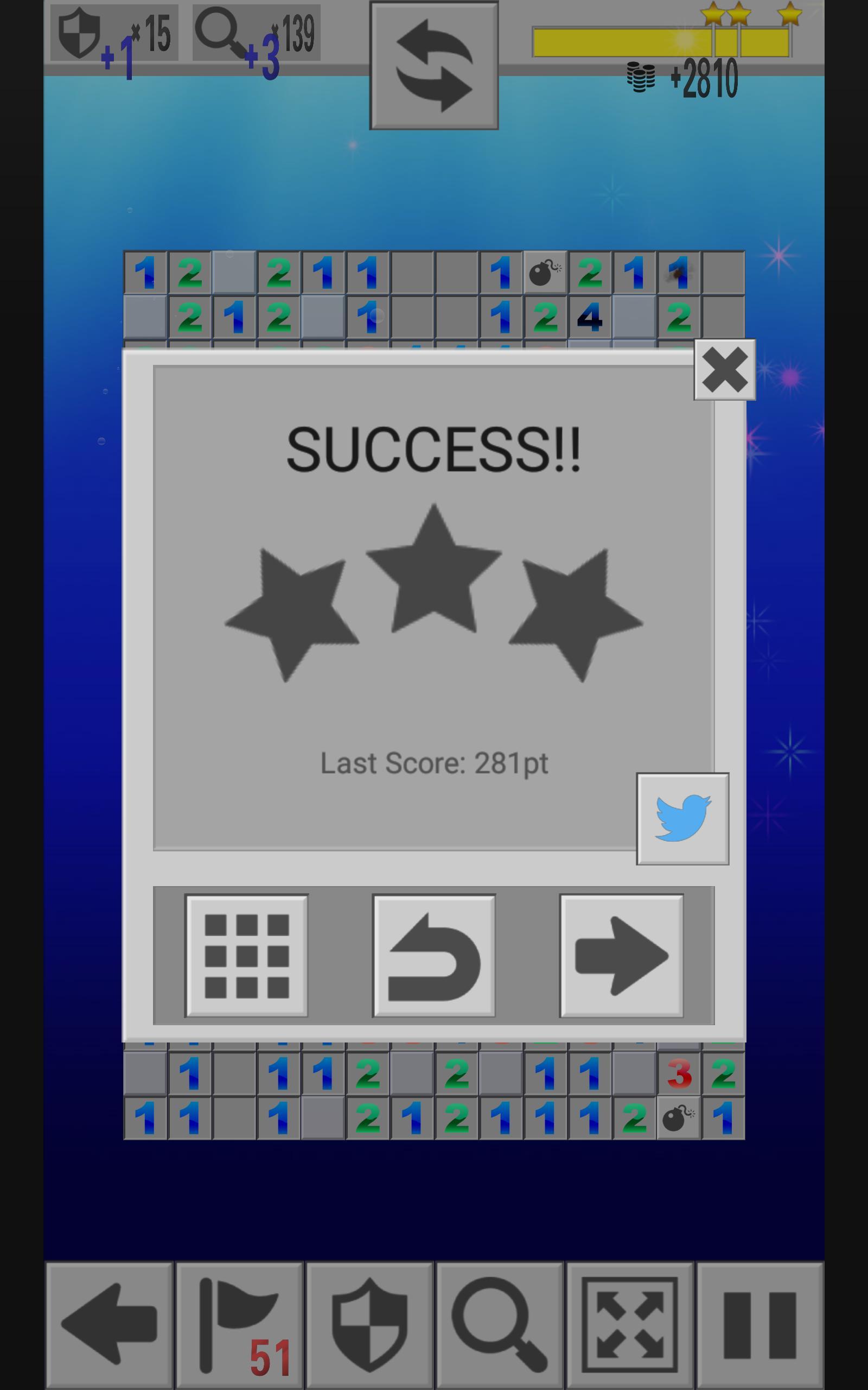 MineSweeper 1.2.0 Screenshot 10
