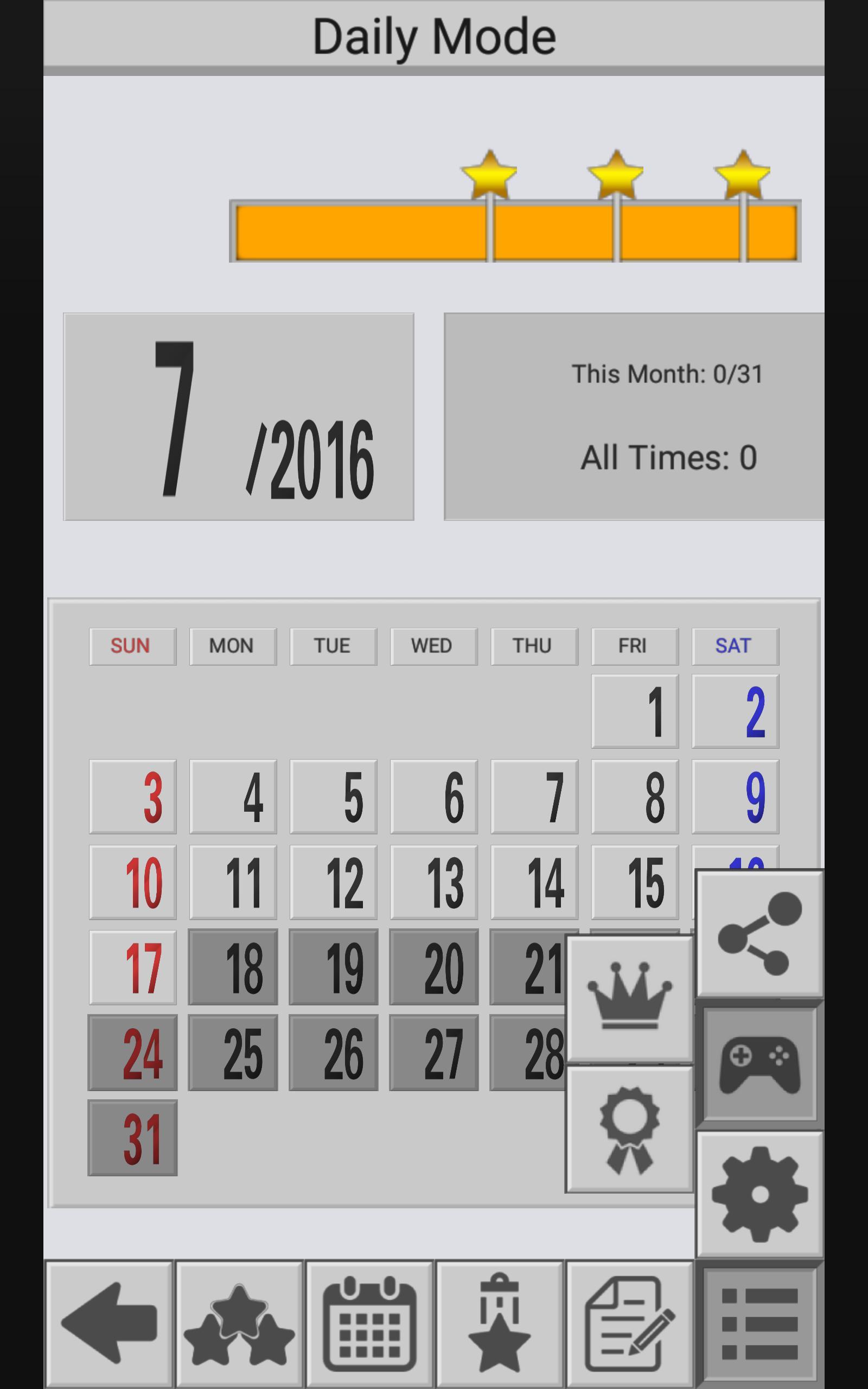 MineSweeper 1.2.0 Screenshot 13