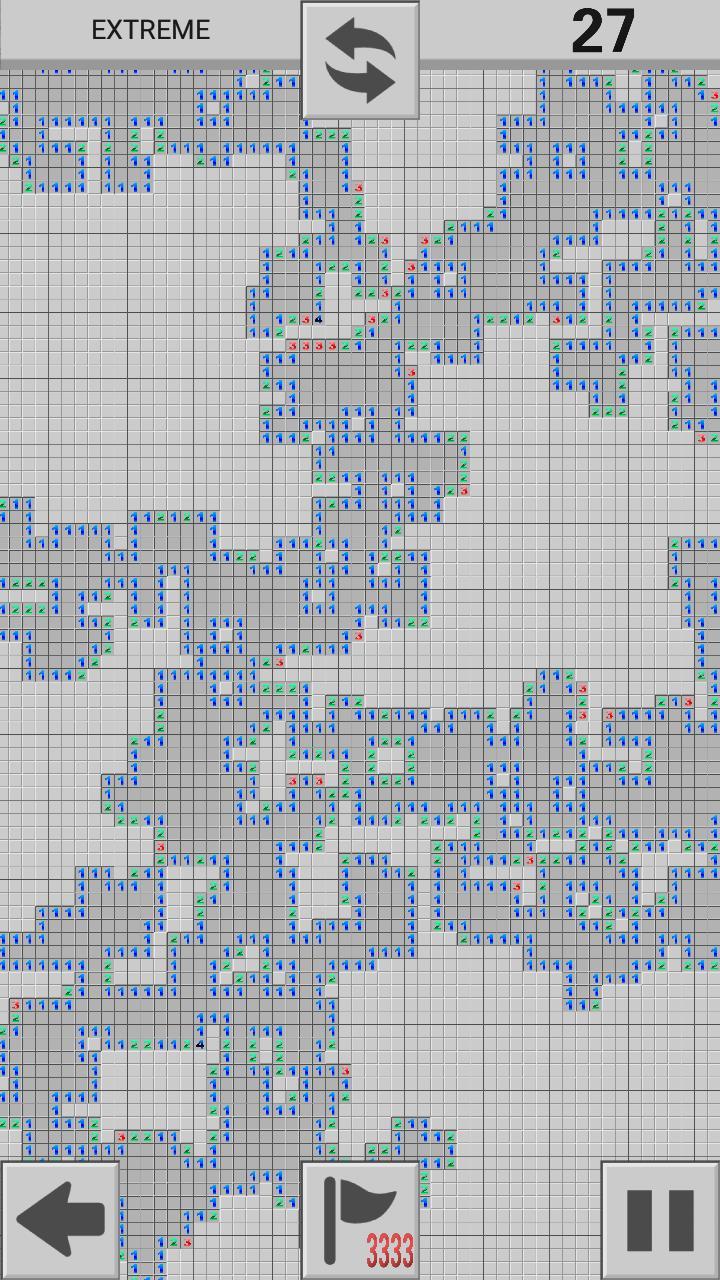 MineSweeper 1.2.0 Screenshot 3