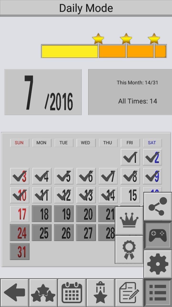 MineSweeper 1.2.0 Screenshot 7