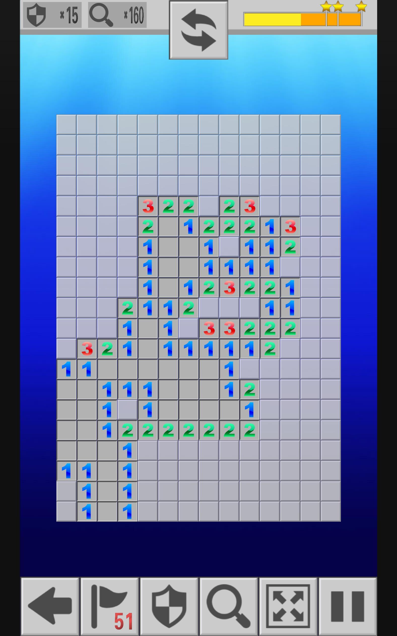MineSweeper 1.2.0 Screenshot 9