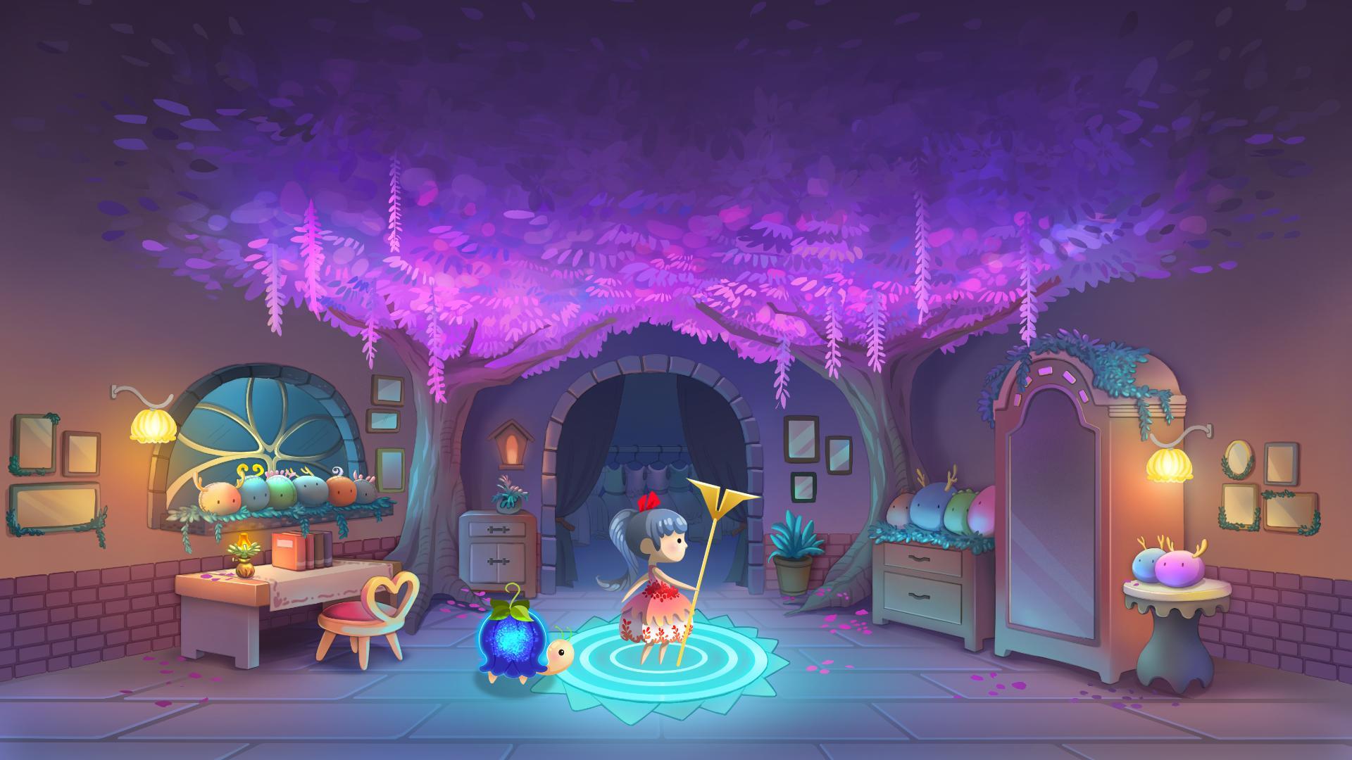 Light a Way Tap Tap Fairytale 2.15.5 Screenshot 1