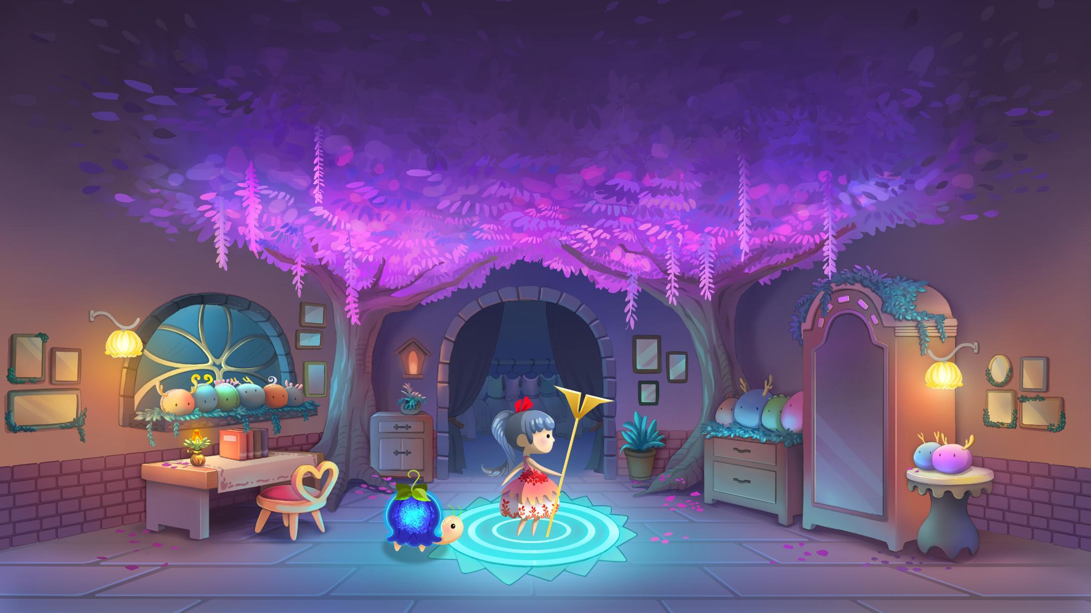 Light a Way Tap Tap Fairytale 2.15.5 Screenshot 17