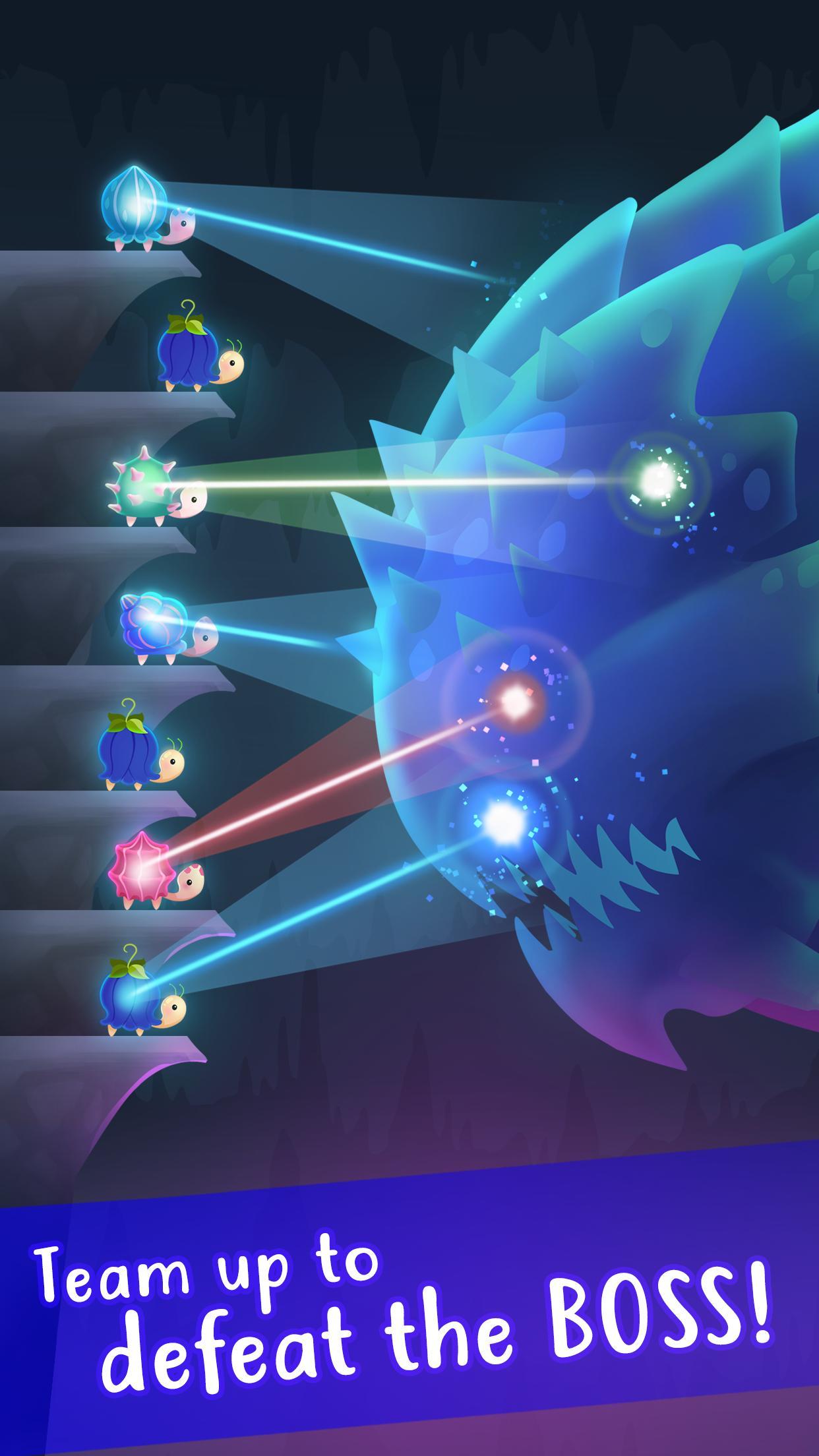 Light a Way Tap Tap Fairytale 2.15.5 Screenshot 21