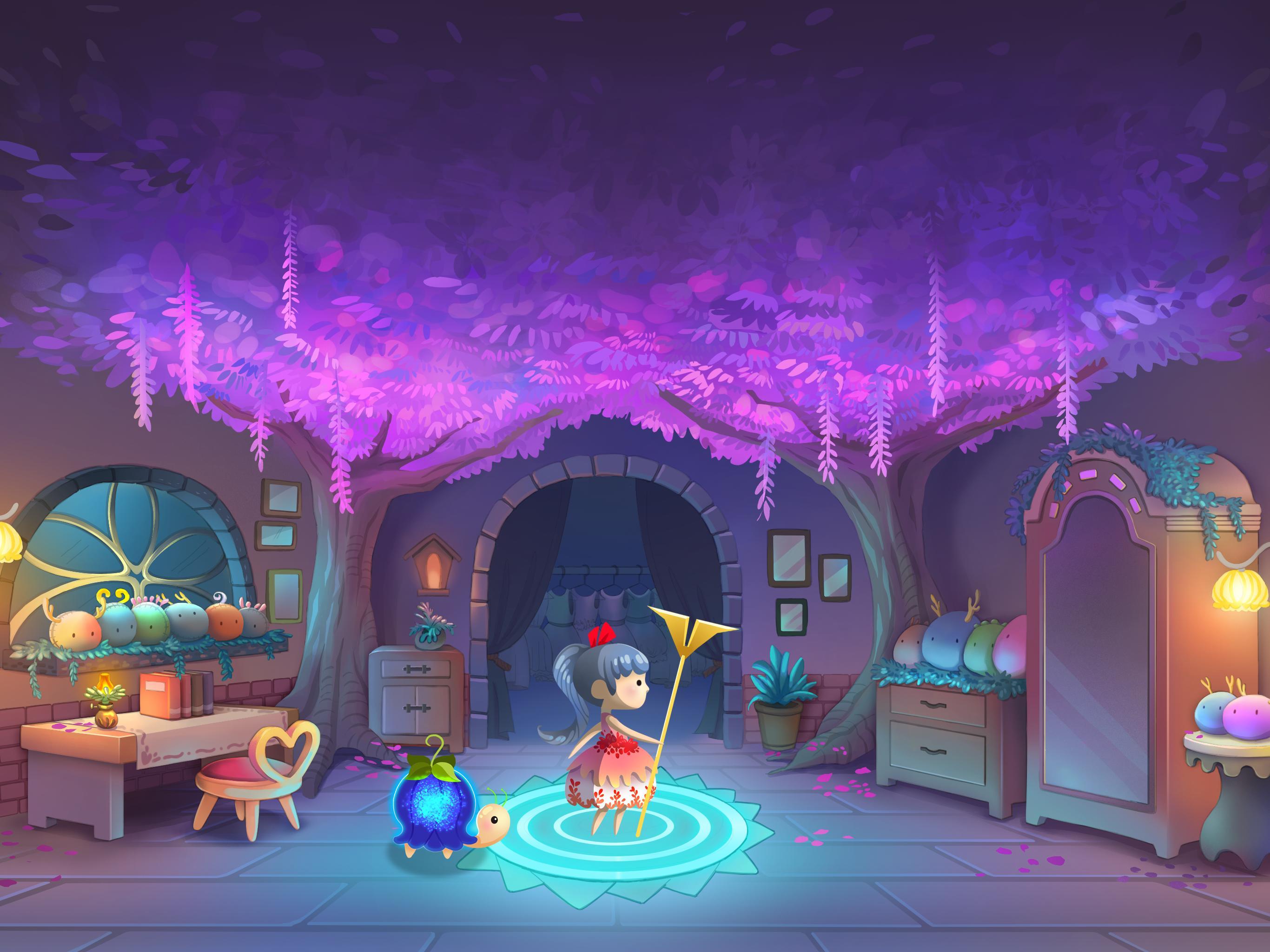 Light a Way Tap Tap Fairytale 2.15.5 Screenshot 9