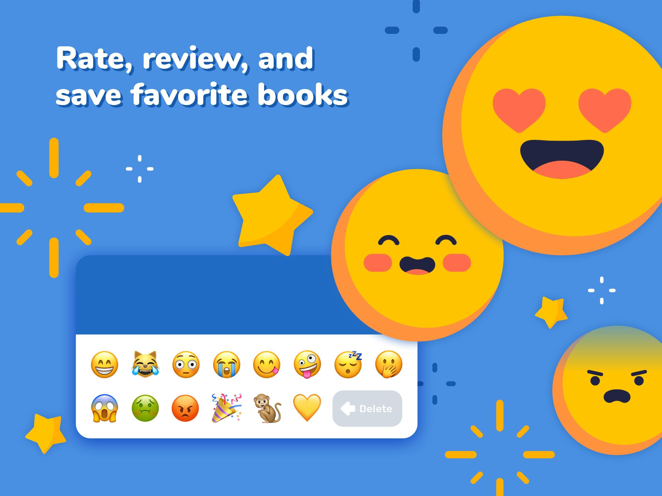 Rivet Better Reading Practice For Kids 1.1.35 Screenshot 1