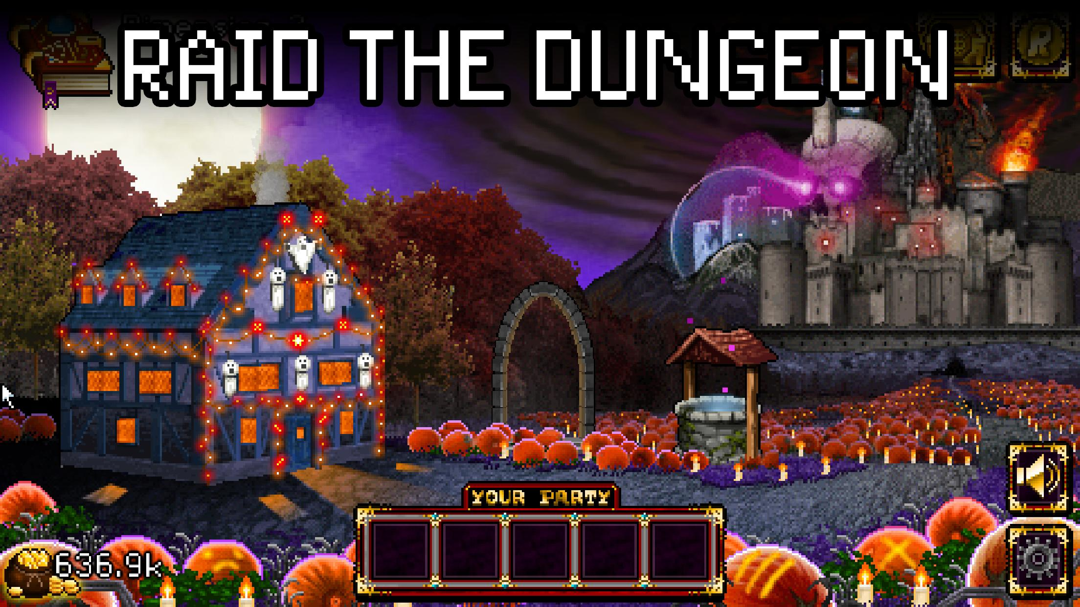 Soda Dungeon 1.2.44 Screenshot 1
