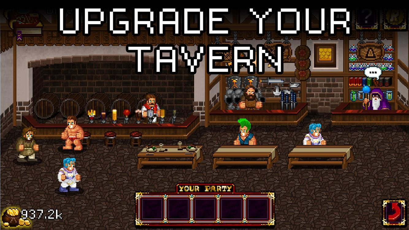 Soda Dungeon 1.2.44 Screenshot 5