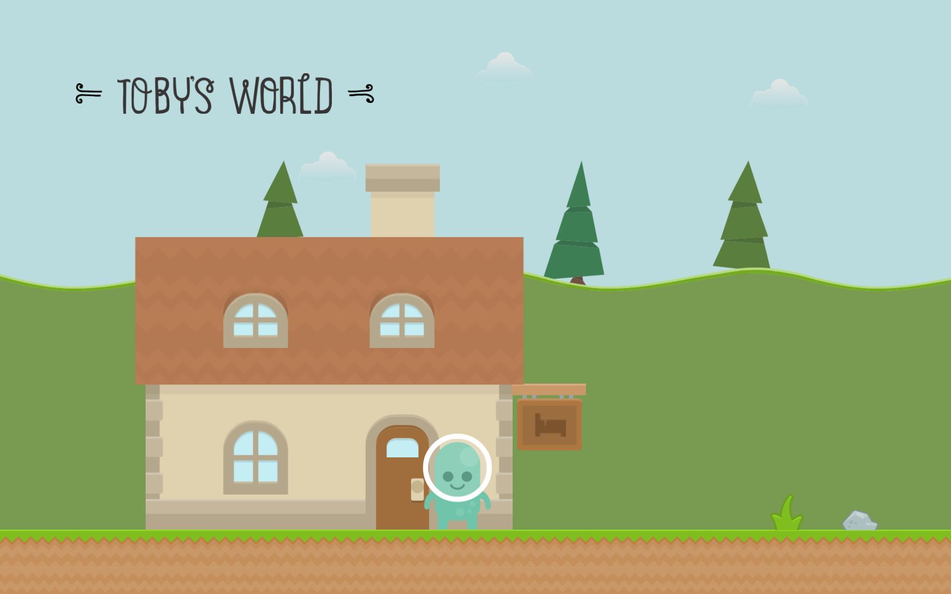 Toby's World 1.64.0.0 Screenshot 1