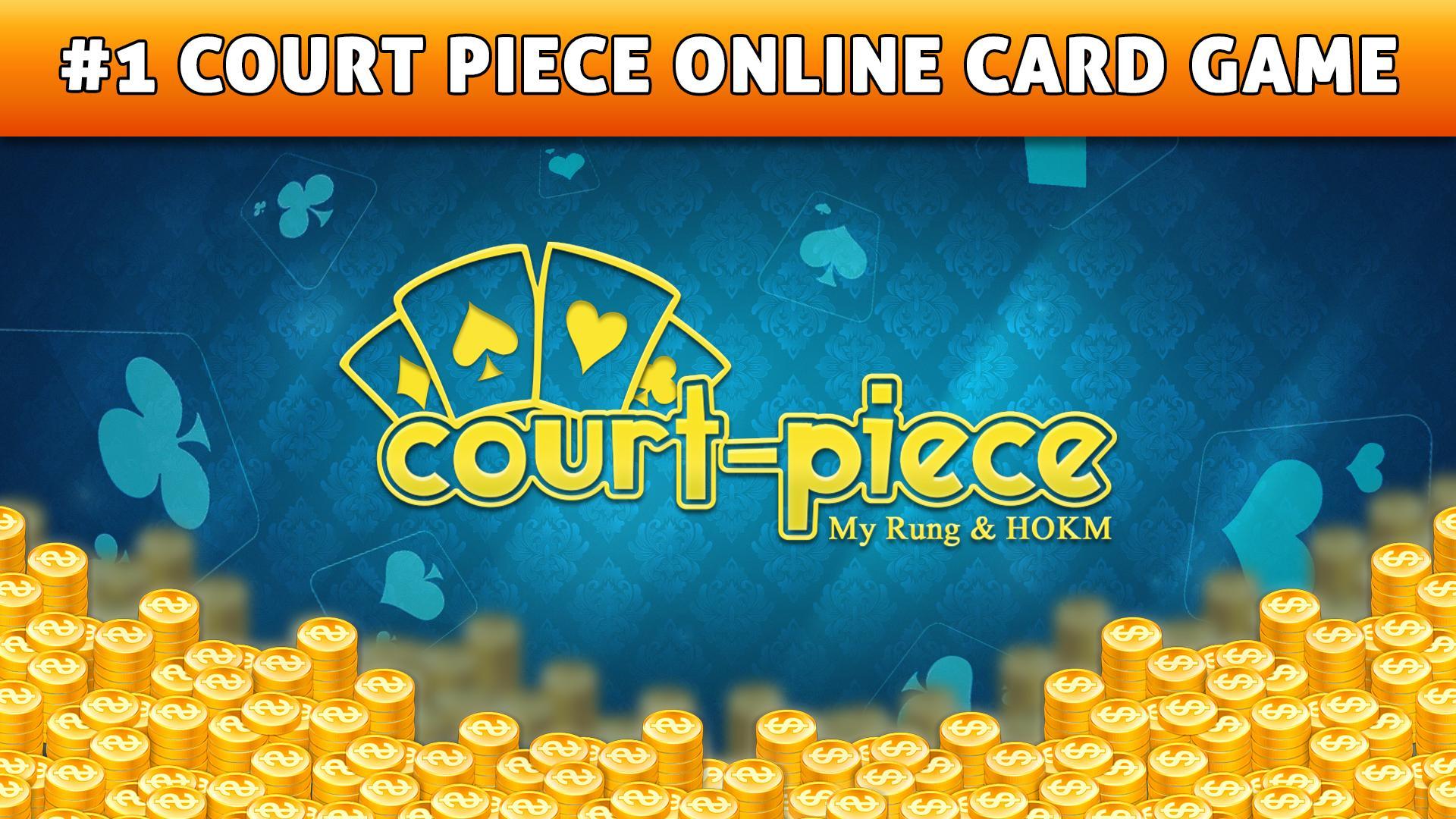 Court Piece My Rung & HOKM 6.1 Screenshot 6