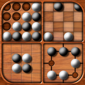Free Classic 4 - The famous board games app icon