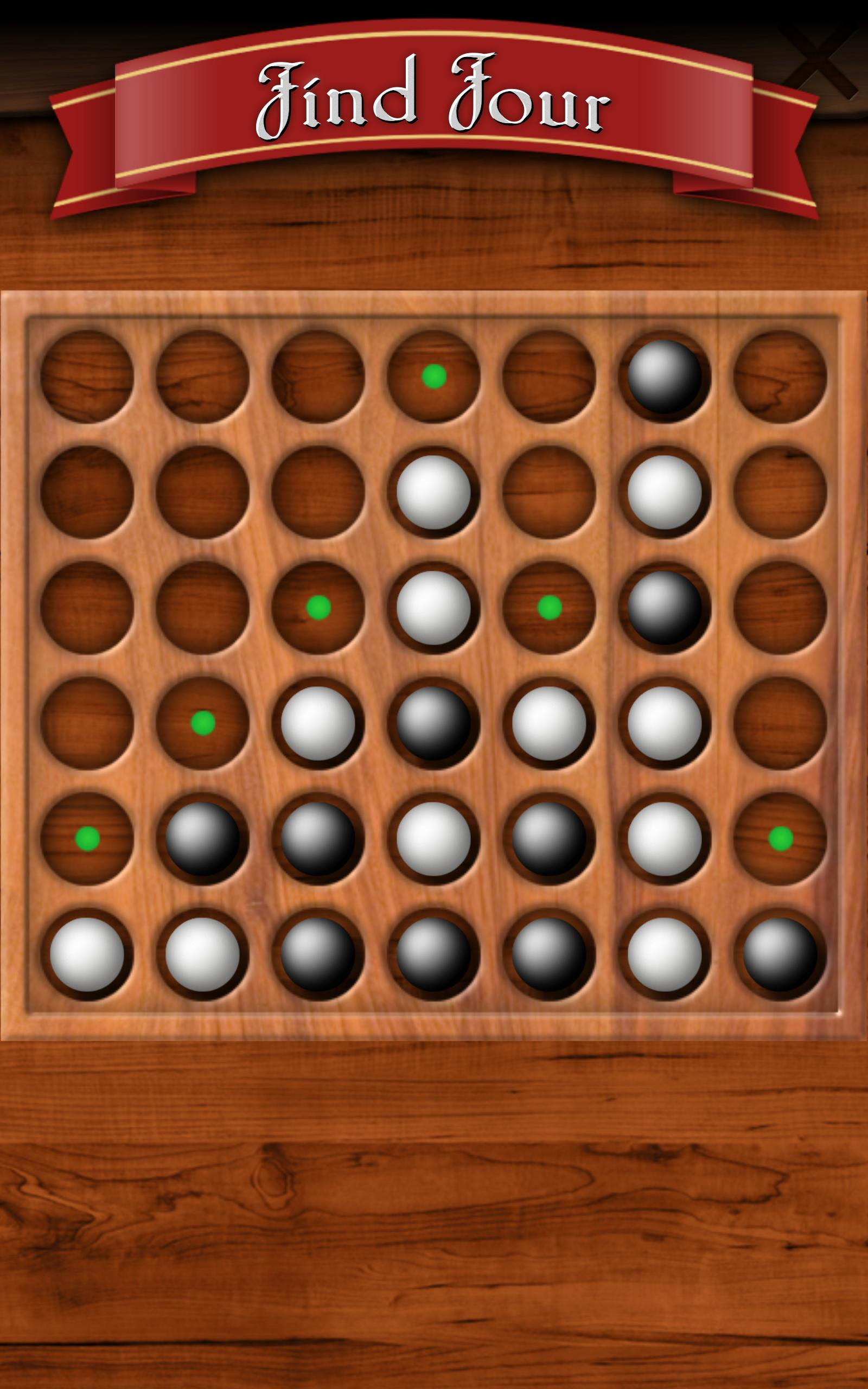 Free Classic 4 - The famous board games 2.1.6 Screenshot 4