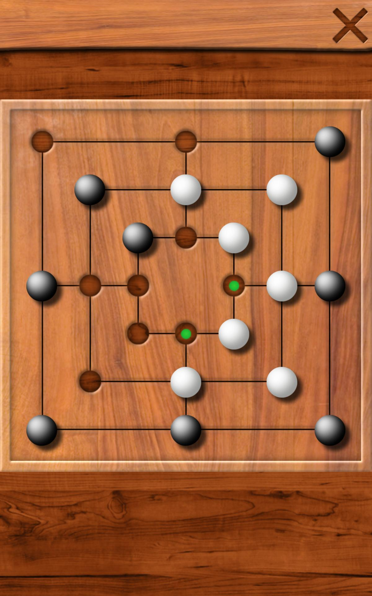Free Classic 4 - The famous board games 2.1.6 Screenshot 9