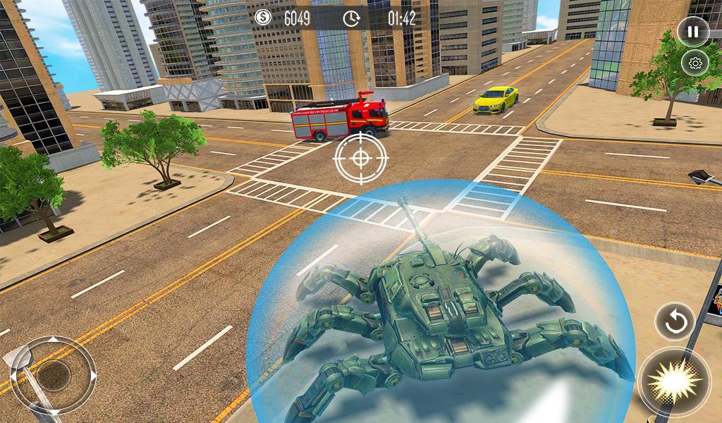 New York Car Gangster: Grand Action Simulator Game 9 Screenshot 11