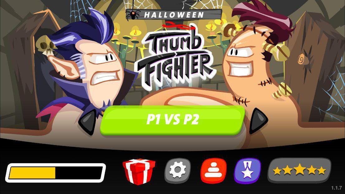 Thumb Fighter 👍 1.4.053 Screenshot 7