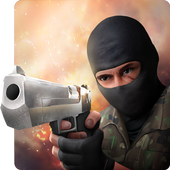 Standoff Multiplayer app icon