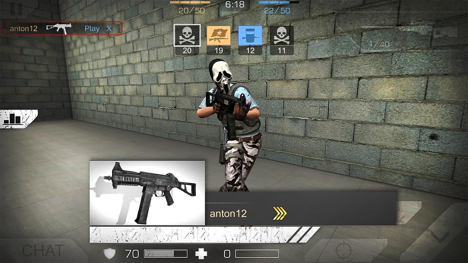 Standoff Multiplayer 1.22.1 Screenshot 8