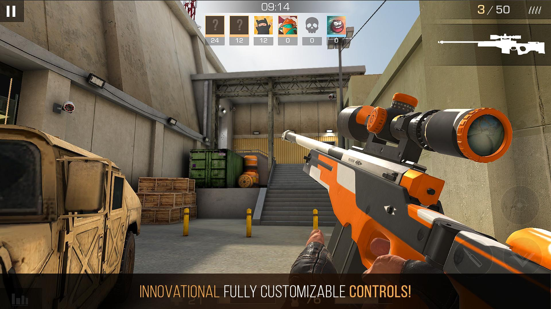 Standoff 2 0.15.0 Screenshot 14