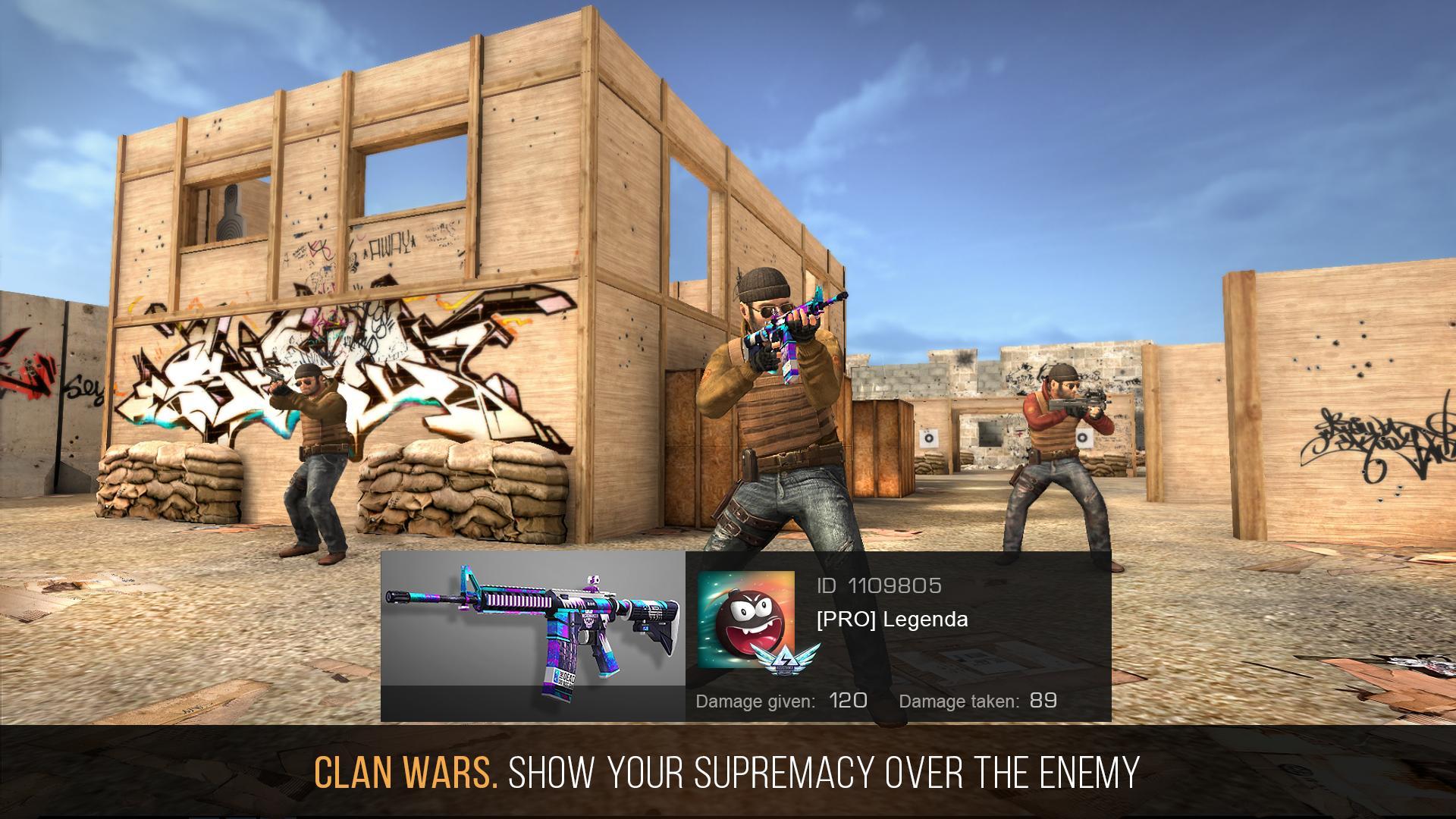 Standoff 2 0.15.0 Screenshot 19
