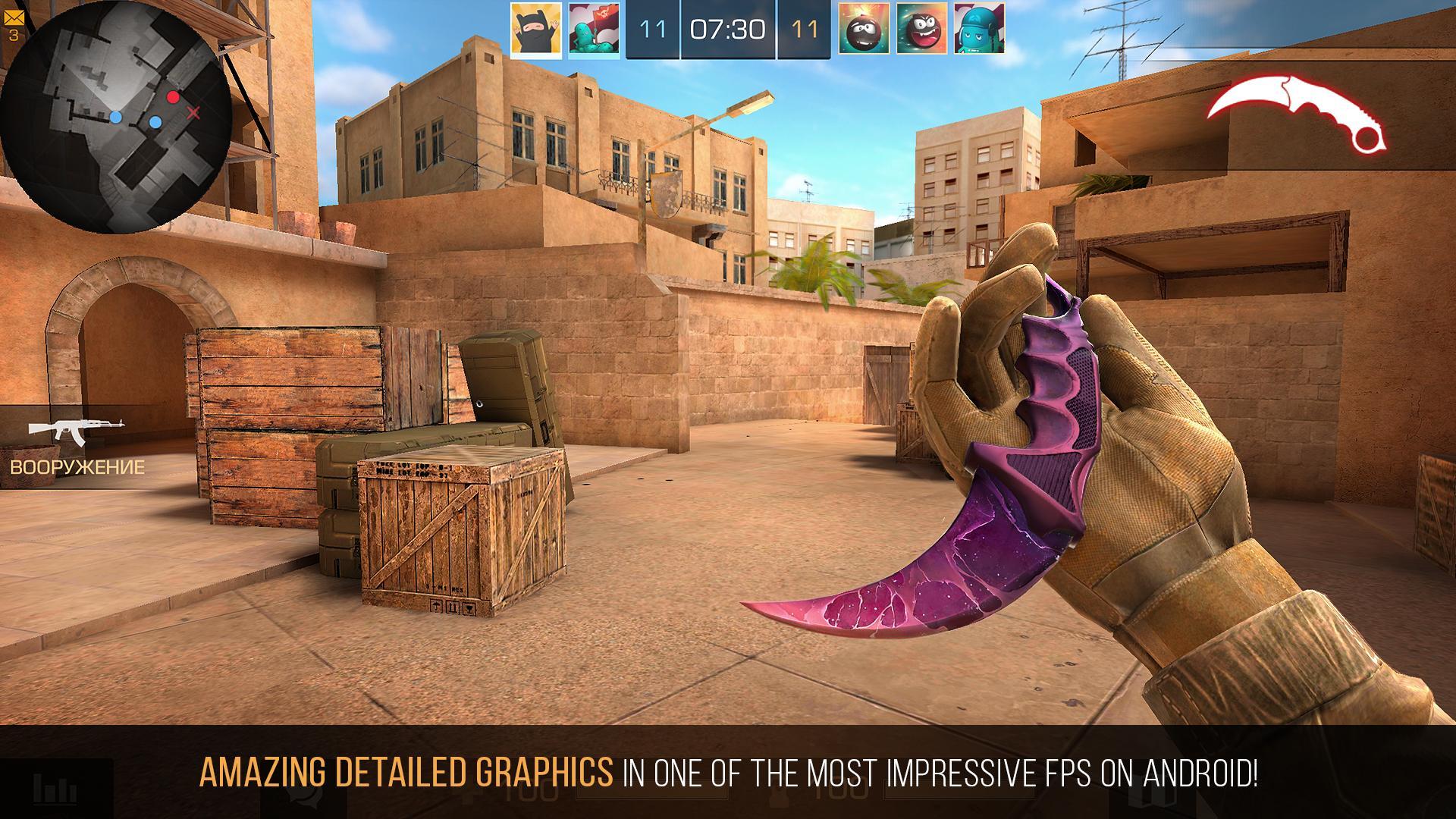 Standoff 2 0.15.0 Screenshot 2
