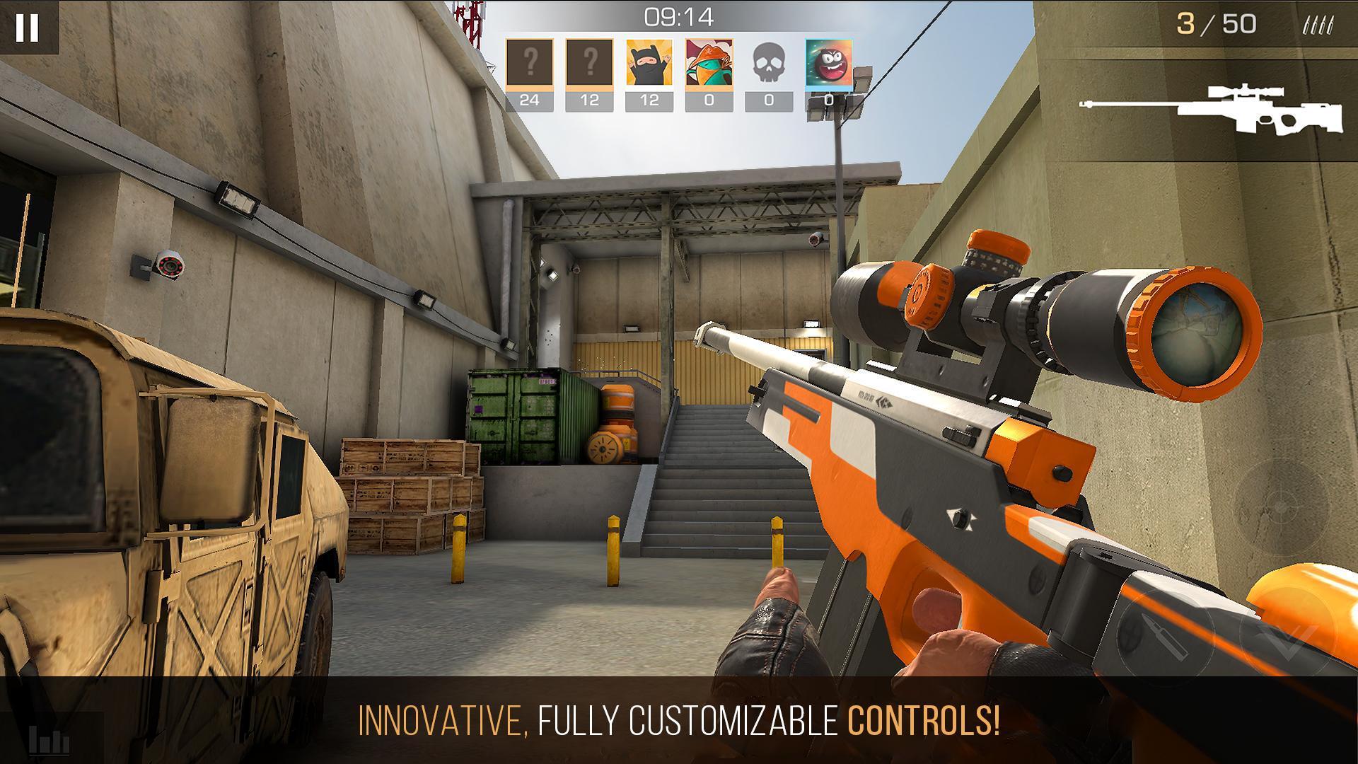 Standoff 2 0.15.0 Screenshot 21