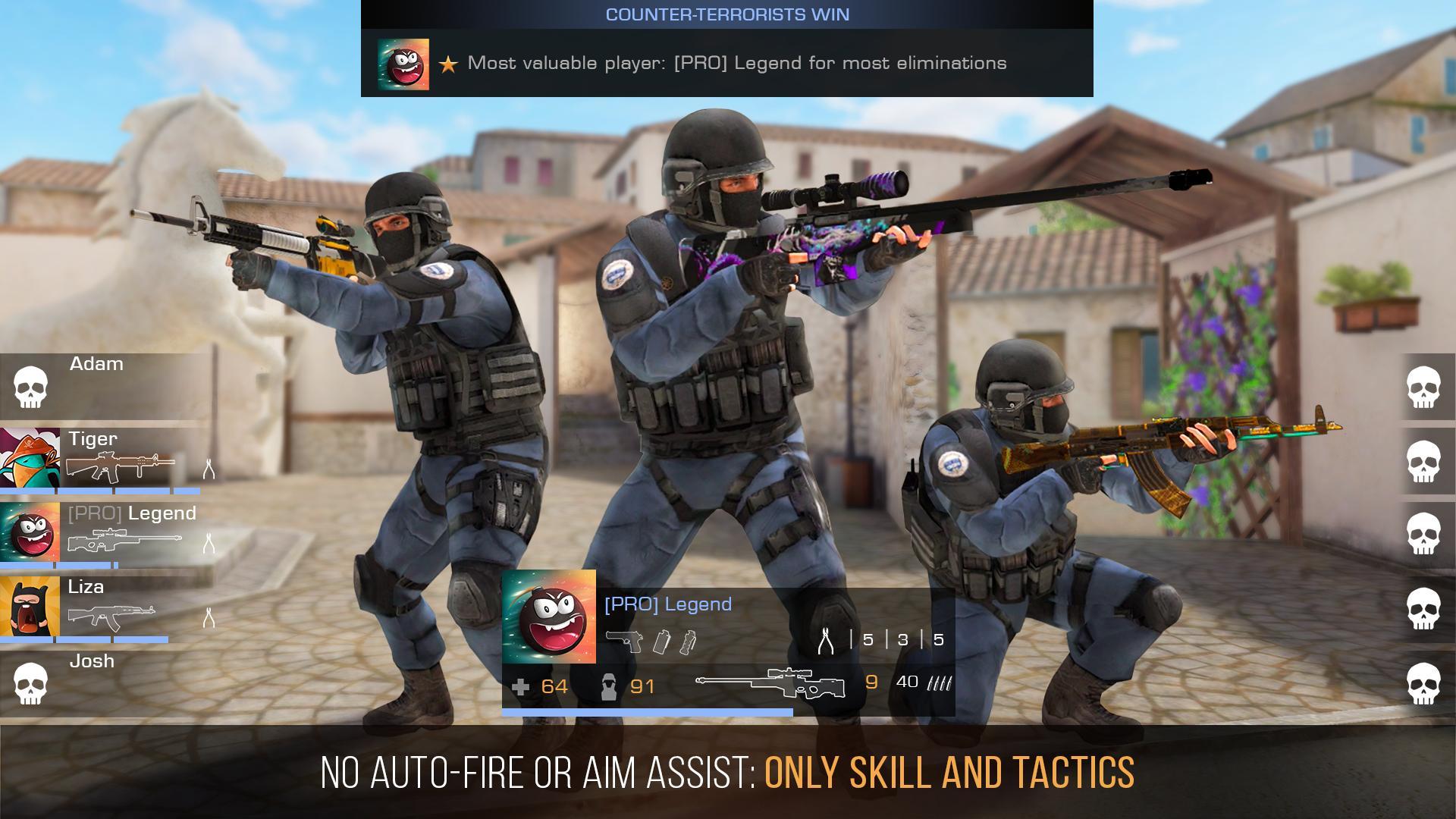 Standoff 2 0.15.0 Screenshot 6